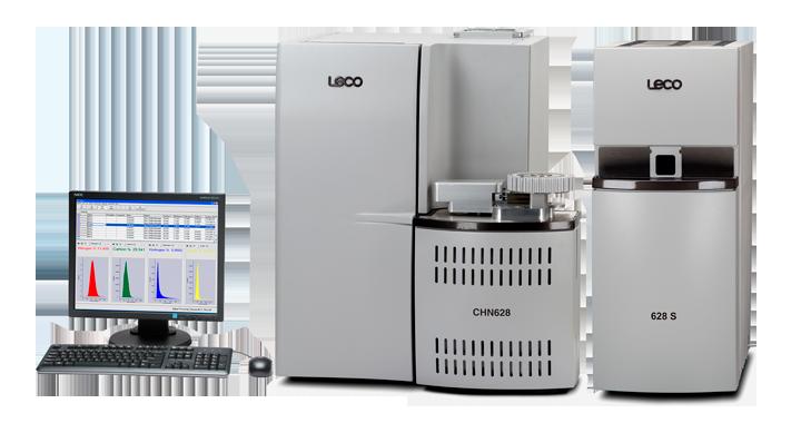 Módulo analizador de azufre compatible con CHN628S / Truspec CHNS (micro)