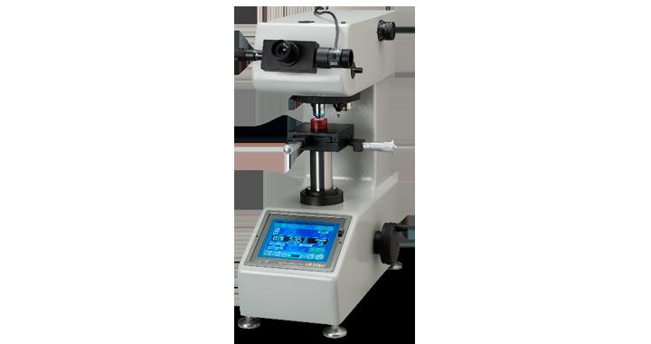 LM248 Micro vickers / knop microidentacion
