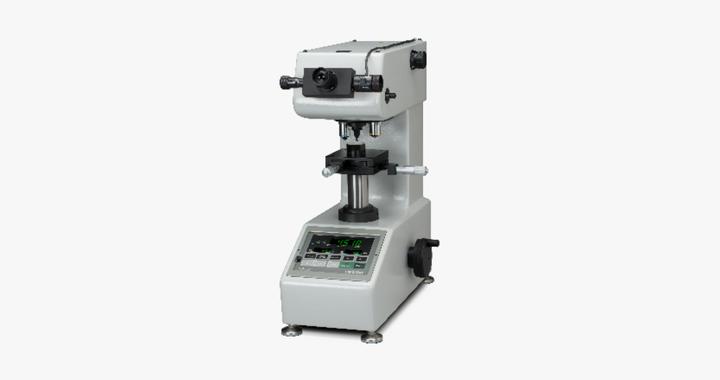 LM310 Micro vickers / knop microidentacion