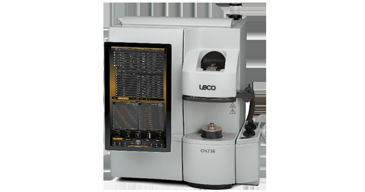 N736 Analizador de oxigeno (una celda de detección)