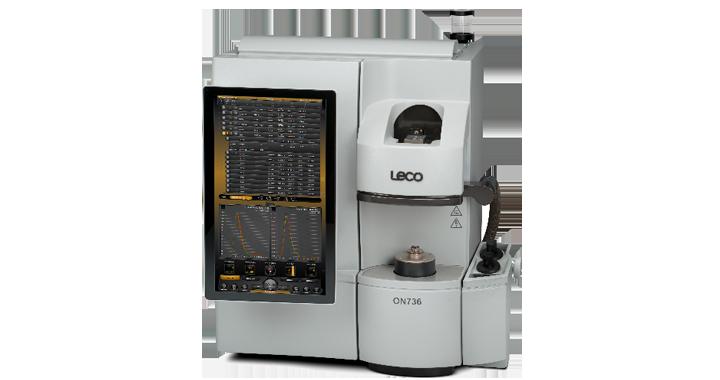 O736 Analizador de oxigeno (una celda de detección)