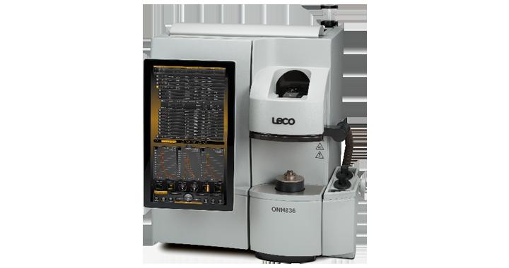 O836 Analizador de oxigeno (dos celdas de detección)