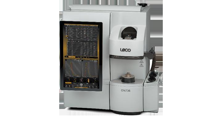 ON736 Analizador de oxigeno y nitrógeno (una celda de detección)