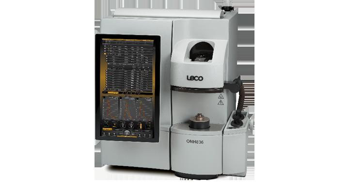 H836 Analizador de Hidrógeno (dos celdas de detección)