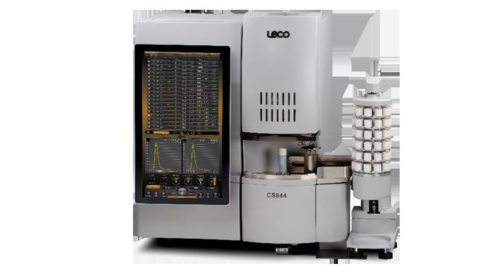 S844 Analizador de Azufre (dos celdas de detección)
