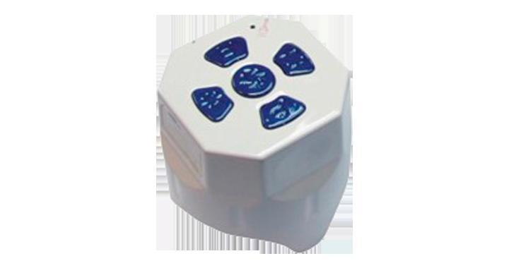 AU-500-MADM Cámara para microscopio