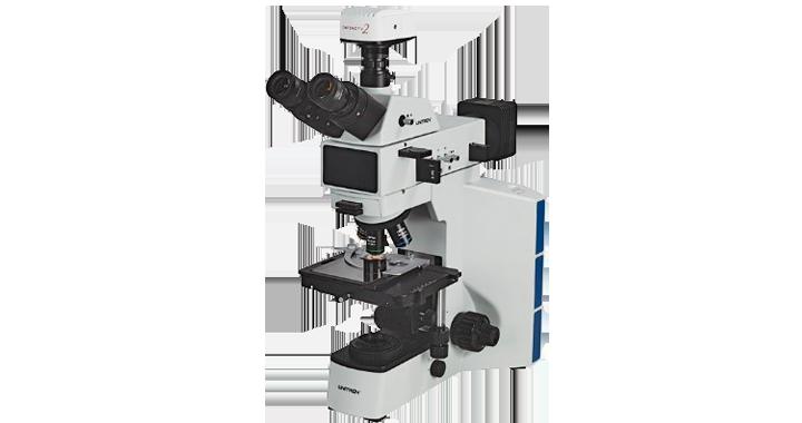 EXAMET 5 Microscopio metalúrgico industrial