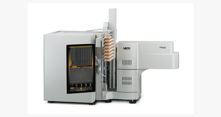 FP928 Analizador de Nitrógeno (Proteína)