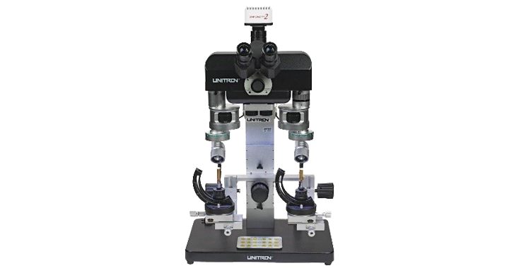 Microscopios forense