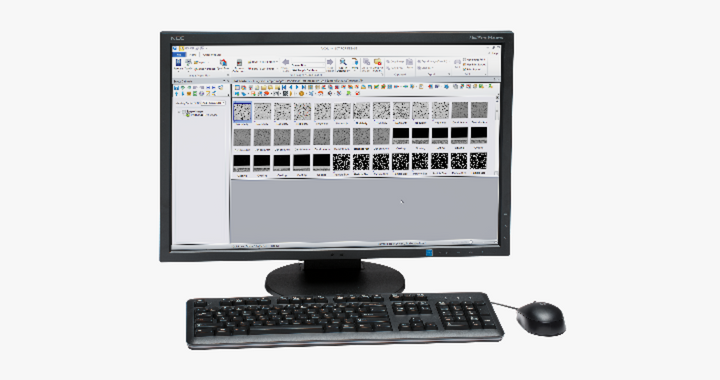 PAX IT Análisis de imágenes metalúrgicas